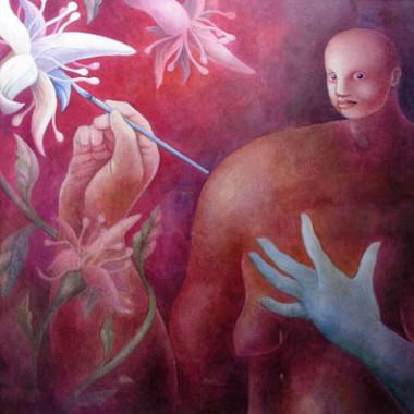 """""""Georgia´s hand on me"""" 1998"""